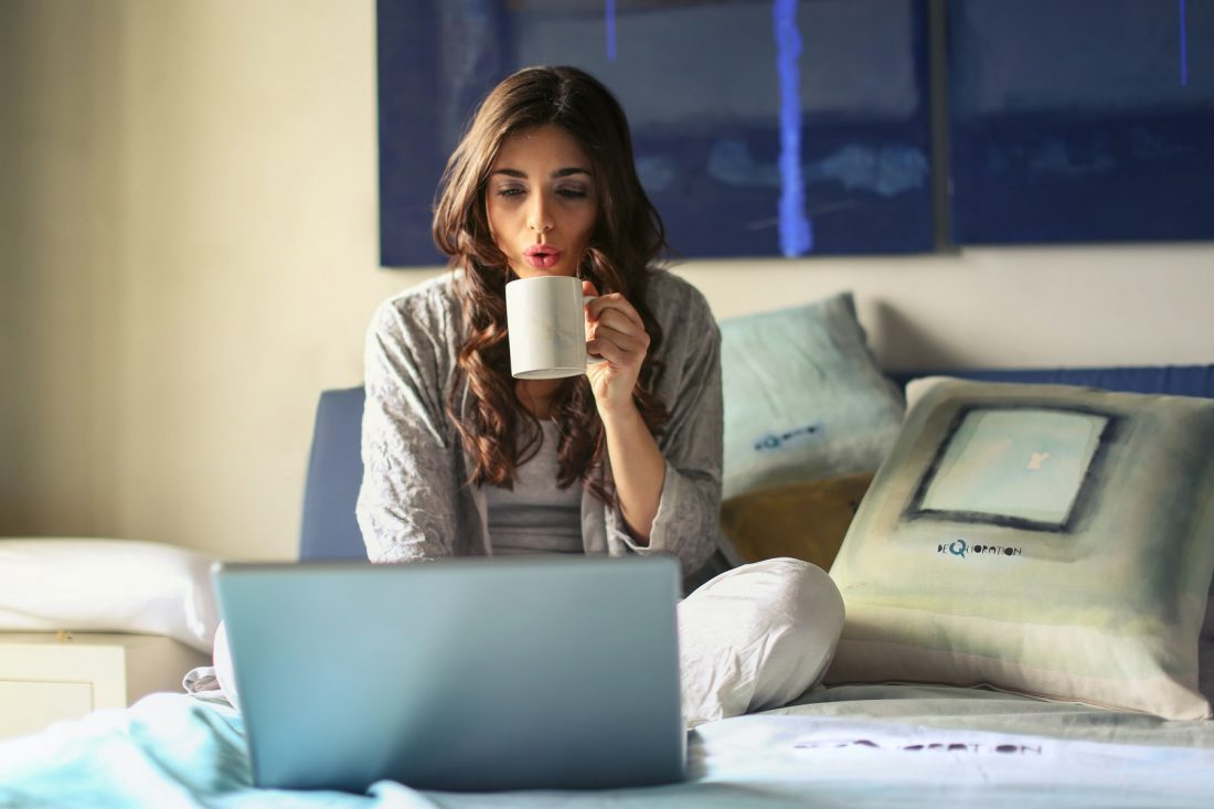 17 working from home tips